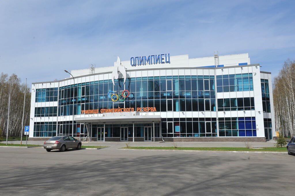 Расписание игр 3-го тура г. Казань 21-25 декабря
