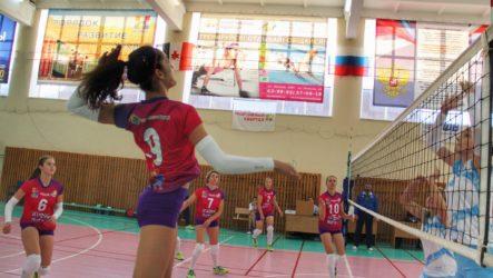 Итоги первого тура Чемпионата России Высшая лига «Б»