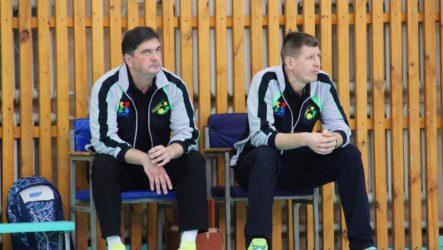 Итоги первого дня 5-го тура Чемпионата России Высшая лига «Б»