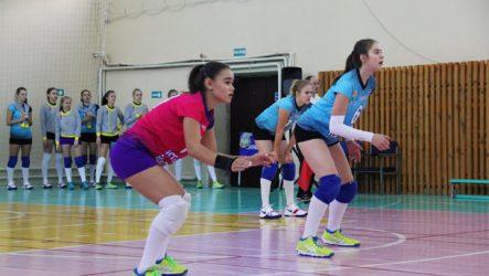 Итоги 6-го тура Чемпионата России Высшая лига «Б»