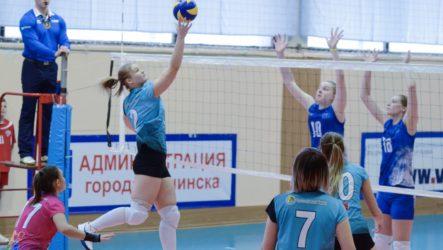 Итоги 9-го тура Чемпионата России Высшая лига «Б»