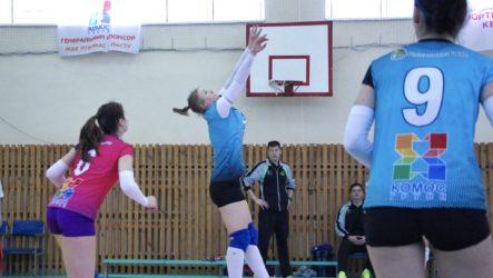Итоги 11-го тура Чемпионата России Высшая лига «Б»