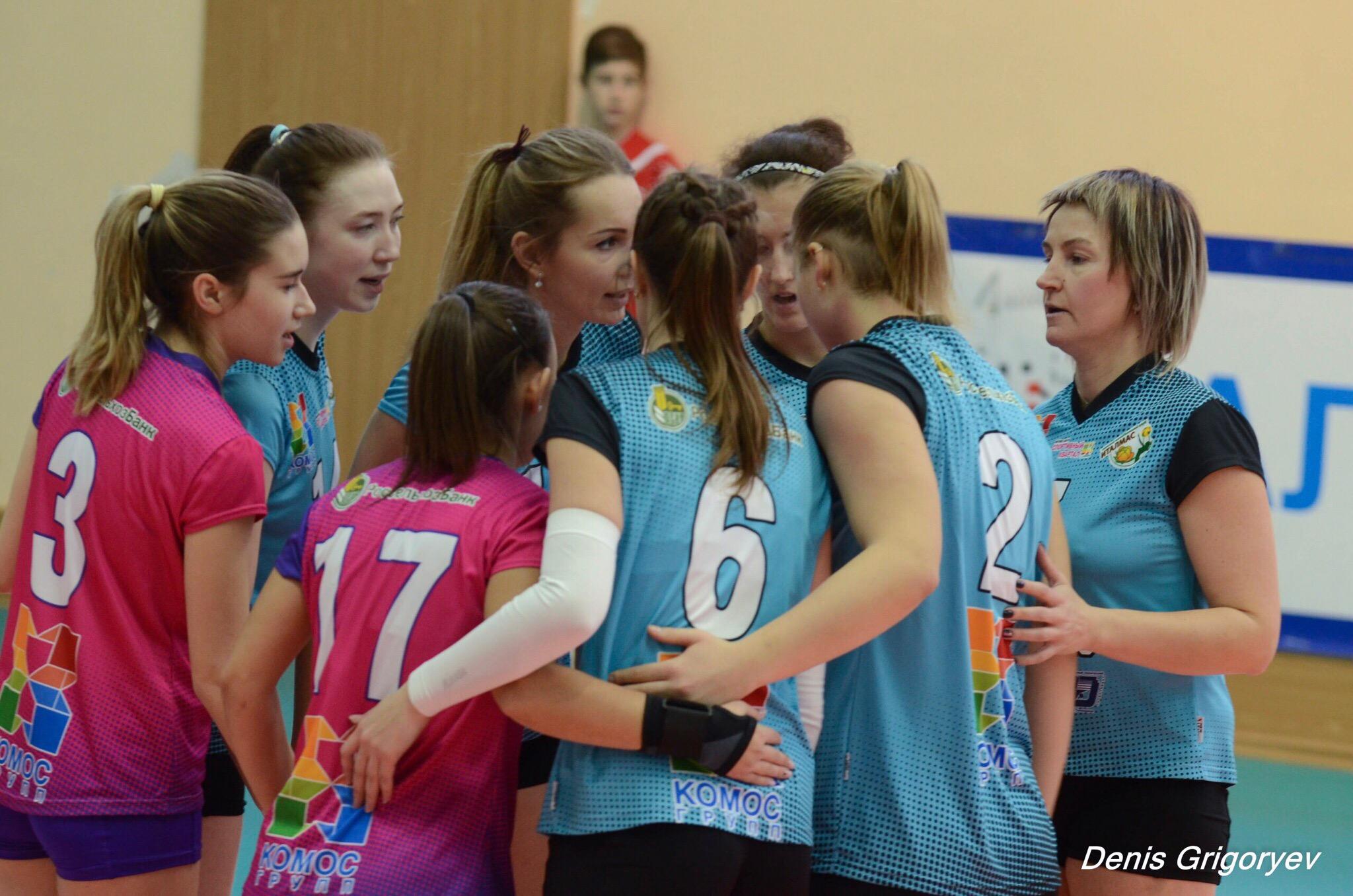 Итоги 17-го тура Чемпионата России Высшая лига «Б»
