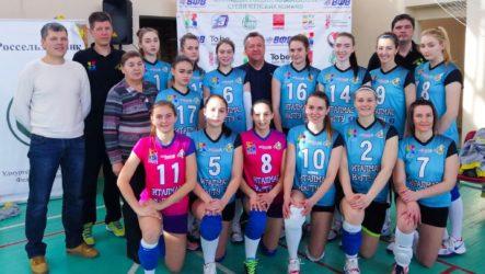 Итоги 18-го тура Чемпионата России Высшая лига «Б»