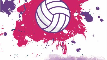 Объявляется набор девочек 2008, 2009, 2010 и 2011 г.р. в секцию волейбола