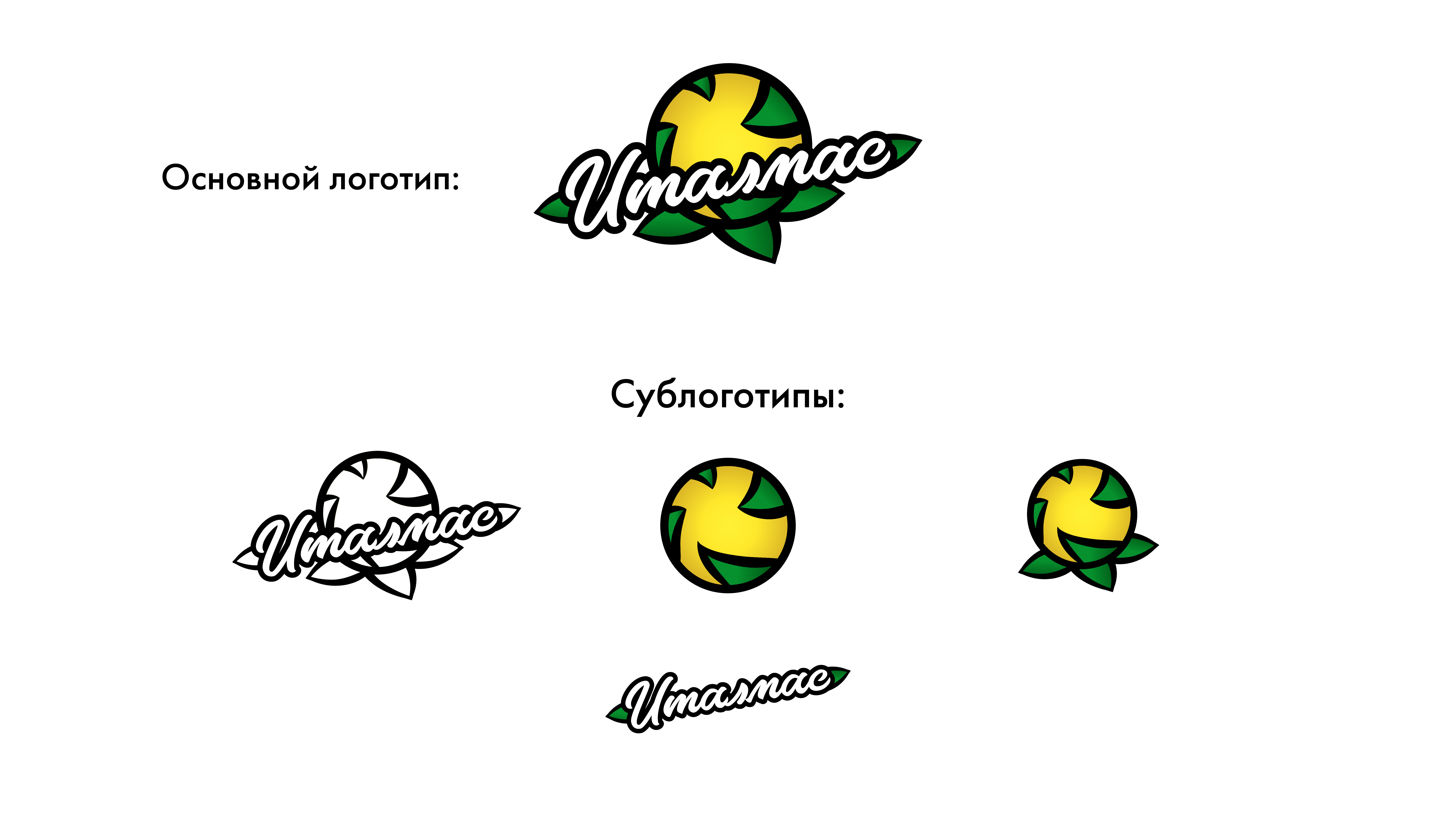 """Представляем вашему вниманию новый логотип ЖВК """"Италмас-ИжГТУ"""""""
